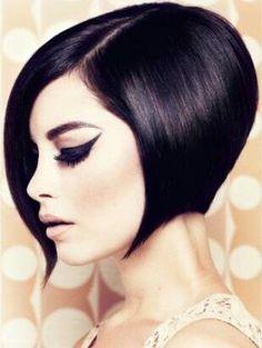 Super 60S 70S Bob Hairstyle Hair Love Pinterest Bobs Bob Hairs Hairstyles For Women Draintrainus