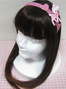 Angelic Pretty / Headwear / Milky-chan of the Fawn Headband