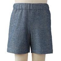 FREE Sewing Pattern {Sunny Day Shorts} from Oliver + S