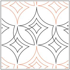 All Pantographs – Page 61 – Sparrow Quilt Co. Quilting Stitch Patterns, Machine Quilting Patterns, Quilt Stitching, Quilt Patterns, Quilting Stencils, Quilting Templates, Longarm Quilting, Free Motion Quilting, Angry Birds