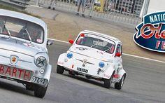 Le Classiche Italiane al raduno di Auto d'Epoca più importante in Olanda Si è tenuto lo scorso weekend l'evento di Auto d'Epoca Sportive più importante dell'Olanda, e noi ci siamo andati grazie al nostro inviato Giorgio. Tante auto di tutte le epoche, ma sopratutto tante #radunoautosportived'epoca #vintage