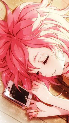 I'll just wait for him to call *closes eyes and yawns* Just... a bit.... more... *falls asleep*