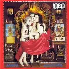 JANE'S ADDICTION - Lollapalooza - Aug-25, 1991 Denver, Fiddlers Green