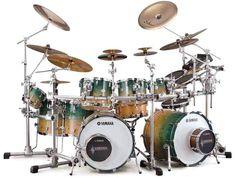 Yamaha Drum's