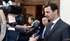 Syria's Assad blames US for worldwide troubles…:  Syrian President Bashar al-Assad said Friday that the consecutive U.S. administrations…