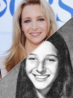 Lisa Kudrow parle d'une opération de chirurgie esthétique qu'elle s'est fait faire à son seizième anniversaire ...