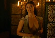 GQ.com: Natalie Dormer Becomes the Most Disrobed Lady in History (of shows we admit to watching)April 2012It's not just Game of Thrones, it's The Tudors! And something from the BBC! And with any luck, season two of True Detective!.