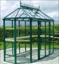 View Robinson Renaissance Octagonal Greenhouse and Renaissance PACKAGE OFFER details £2523