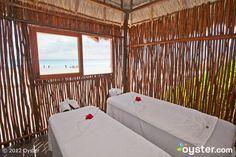 Spa at The Westin Lagunamar Ocean Resort, Cancun, Mexico