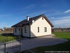 Dom Zosia  #projekt #dom #architektura