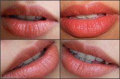 MAC lipstick - Hug Me