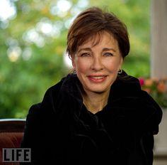 Anne Archer; 65