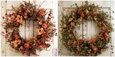 Link Party Palooza   The Wreath Depot Giveaway
