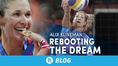 Alix Klineman: Rebooting the dream Coaching Volleyball, Beach Volleyball, Usa National Team, Indoor Games, One Team, Olympics, Love Her, Tokyo, Baseball Cards