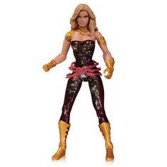 DC Comics The New 52 Teen Titans Wonder Girl Action Figure