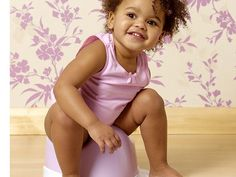 Potty training? 20 surprising tips and tricks from moms who have made it through it!