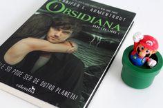 Obsidiana - Jennifer L. Armentrout