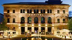 Top Hotels -   Sofitel Munich Bayerpost  http://www.bestdesignguides.com/best-design-guides-munich/