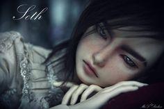Seth | par MaD✰Parker - Dolls & Customisation