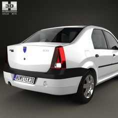 Buy Dacia Logan with HQ interior 2004 by on The model was created on real car base. Dacia Logan, 3d Background, Cali, Interior, Abstract, Indoor, Interiors