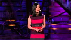 TED talk: My escape from North Korea