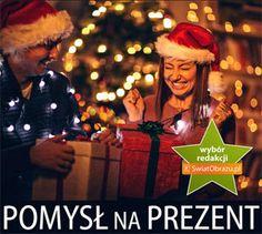 Pomysł na prezent dla fotografa -  20 propozycji redakcji SwiatObrazu.pl