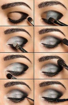 1000 images about eyeshadow tutorials  how to apply it