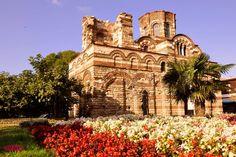 Ancient City of Nessebar - Bulgaria
