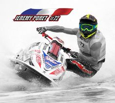 UIM Aquabike World Championship - Qatar Grand Prix #Blowsion #JetImportFrance #JetPilot #Motul #JeremyPoret #UIM #jetski