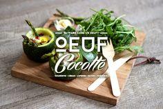 Blog Cuisine & DIY Bordeaux - Bonjour Darling - Anne-Laure: Va t'faire cuire un oeuf #2 : Oeuf cocotte Courgette'Asperge