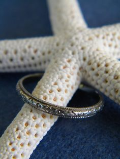 art deco band on Etsy, a global handmade and vintage marketplace.