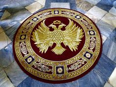 Lion Images, Double Headed Eagle, National Symbols, Imperial Russia, Greek Art, Roman Empire, Byzantine, Eagles, I Tattoo