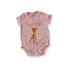 Disney Couture Bambi Onesie - Disney Baby Clothes