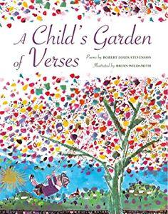Amazon.com : robert louis stevenson childs garden of verses Poems For Him, Jekyll And Mr Hyde, Poetry For Kids, White Cow, Robert Louis Stevenson, Nature Journal, Treasure Island, Fairy Land, Read Aloud
