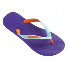 5d648f46ba98 Havaianas Top Colour Mix Purple at Flopestore Malaysia