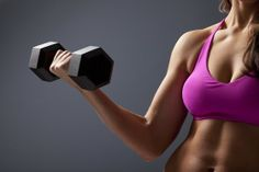 7 Signs You're Wearing the Wrong Sports Bra.  Great tips!