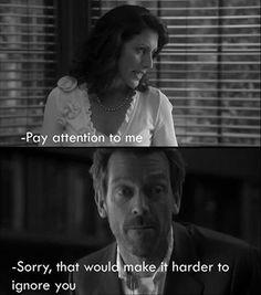 House MD Quotes's photo.