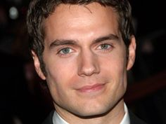 henry cavill...cannot wait for superman. i was like in his fan club after count of monte cristo.