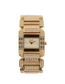 D&G - Reloj de pulsera