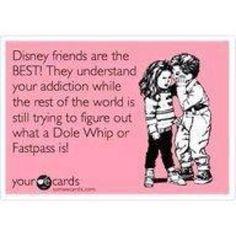 It's a Disney thing...
