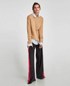 59 meilleures images du tableau pantalon bande latérale   Clothing ... 7452a4624d90