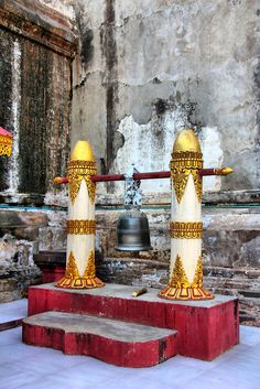 Prayers bell