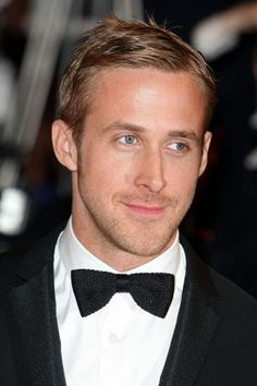 I know not everyone agrees....but Ryan is my Christian Grey