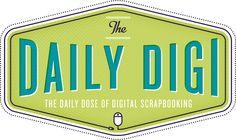 The DailyDigi Using Project Life Digital to create photobooks