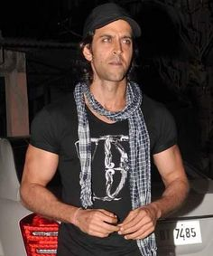 Hrithik Roshan voted as the ultimate style icon!