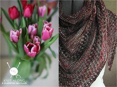 Vlněné sestry: Jarní Knit Along s Vlněnými sestrami