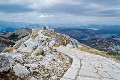Montenegro, Cetinje, Lovchen Macedonia, Albania, Bulgaria, Bosnia Y Herzegovina, Montenegro Travel, Holiday Destinations, Athens, Netherlands, Places Ive Been