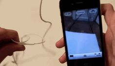 Pin for Later: 3 iPhone Camera Shortcuts You Never Knew Use Your Headphones to Take Pictures