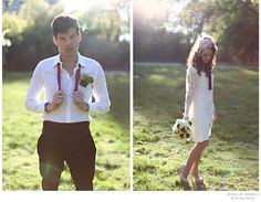 Jannah B and Chris for Jenelle Sewell Bridal Shoot