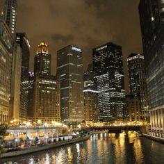 Love Chicago.